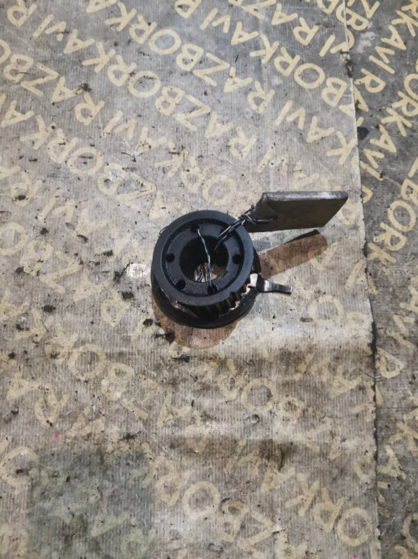 Шестерня коленвала Mazda Bongo SE28M R2