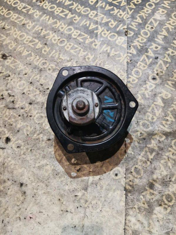 Мотор печки Toyota Carina AT150