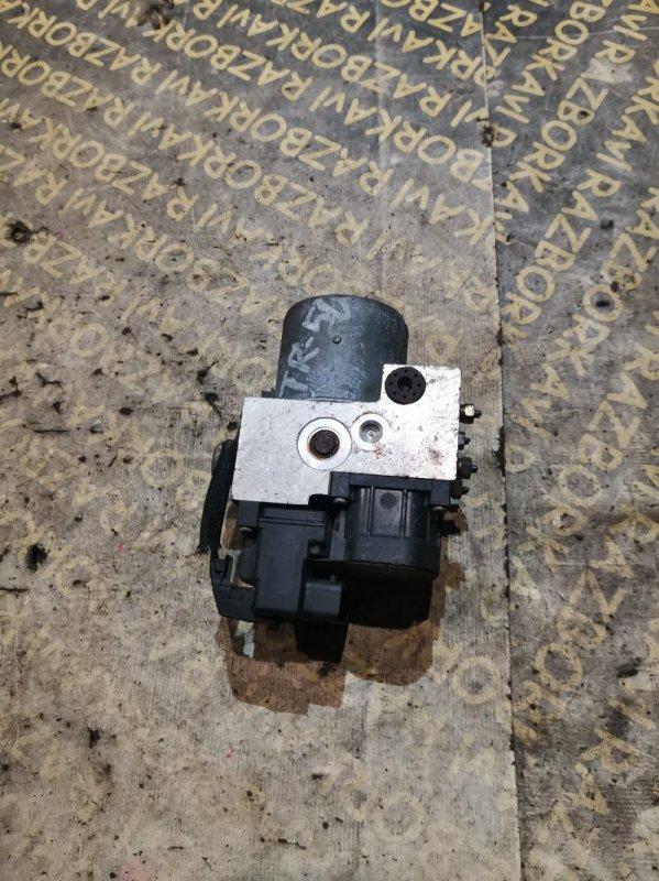 Блок abs Nissan Terrano TR50 ZD30DDTI