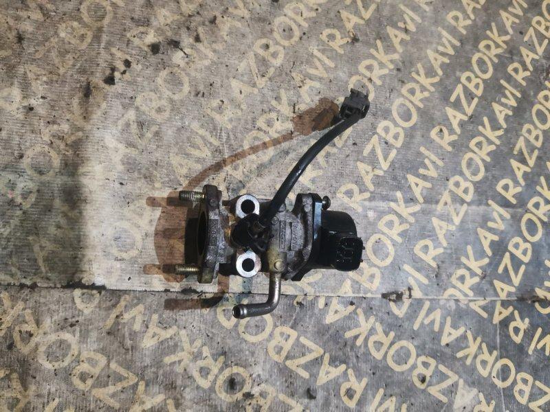 Клапан egr Toyota Vitz SCP90 2SZFE