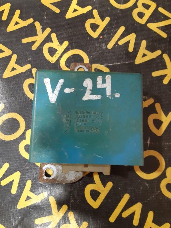 Электронный блок Mitsubishi Pajero V21W