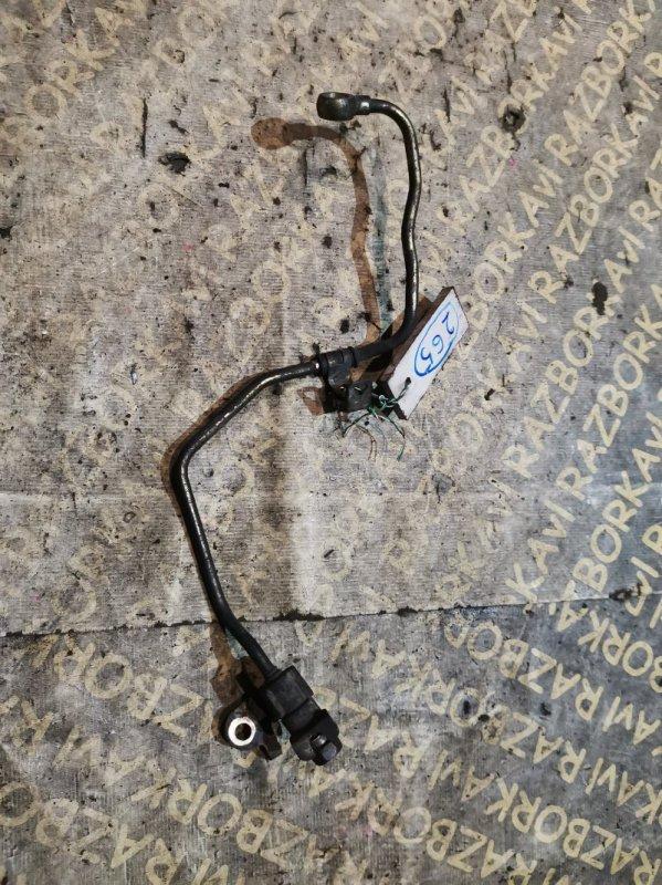 Трубка двс Toyota Chaser GX105 1GFE