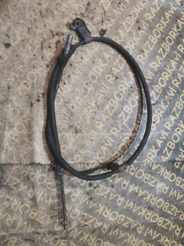 Тросик ручника Honda Cr-V RE4 задний левый