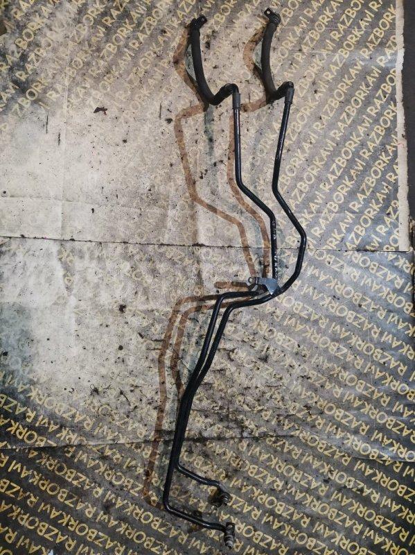 Трубка охлаждения акпп Porsche Cayenne 9PA