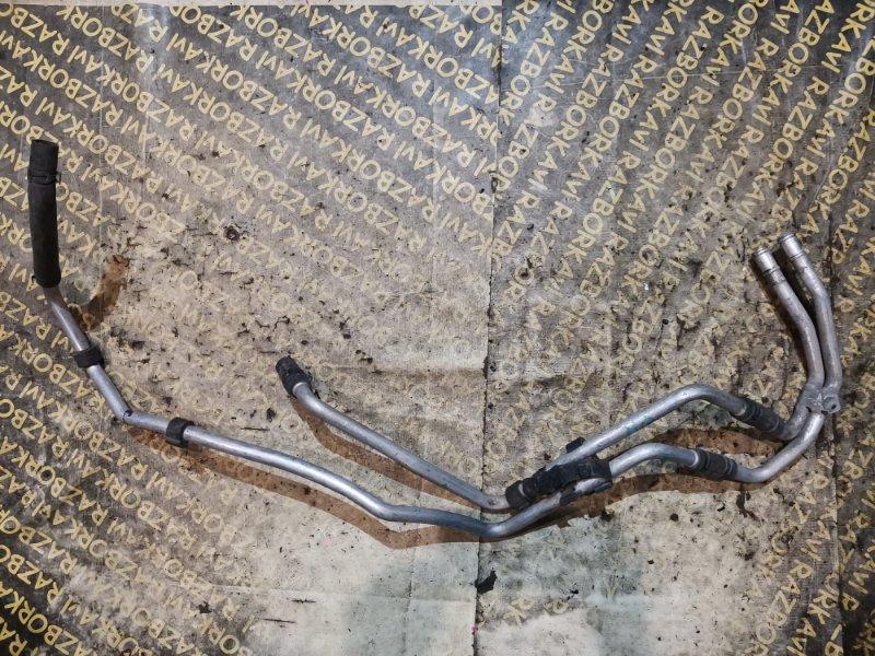 Патрубок радиатора Volkswagen Touareg 7LA AXQ