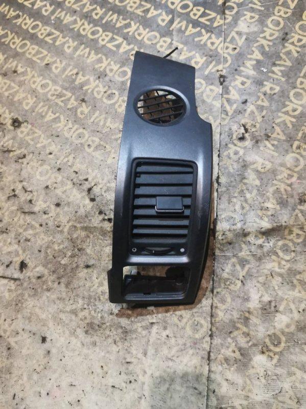 Дефлектор воздушный Honda Cr-V RE4 K24A передний правый