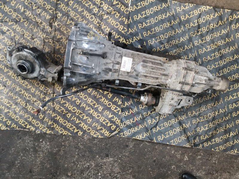 Акпп Toyota Chaser GX105 1GFE