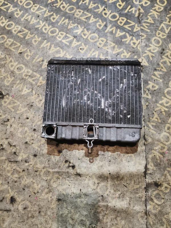 Радиатор печки Bmw 328 E46 M54B22