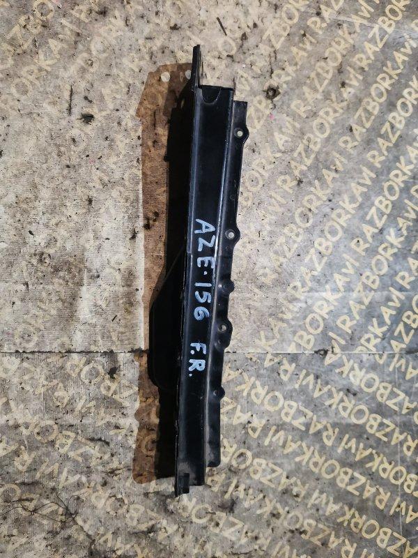 Крепление Toyota Blade AZE156 переднее правое