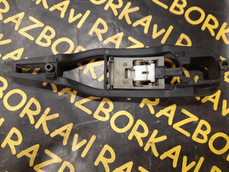 Кронштейн ручки наружной дверной Bmw 328I передний правый