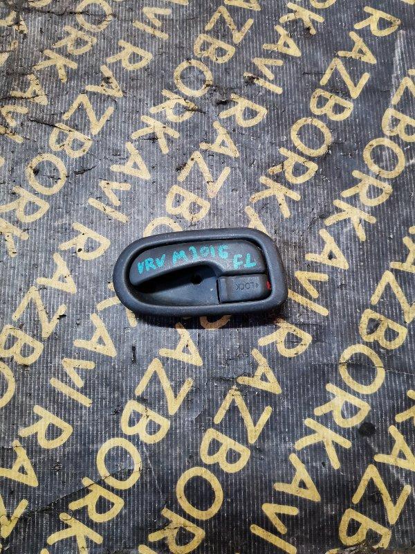 Ручка двери внутренняя Daihatsu Yrv M200G K3VE передняя левая