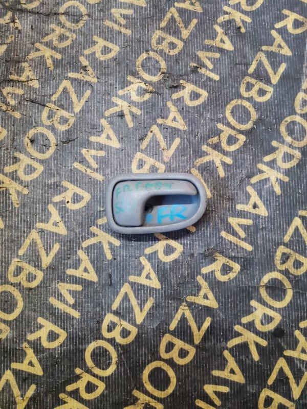 Ручка двери внутренняя Mazda Bongo Friendee SG5W передняя правая