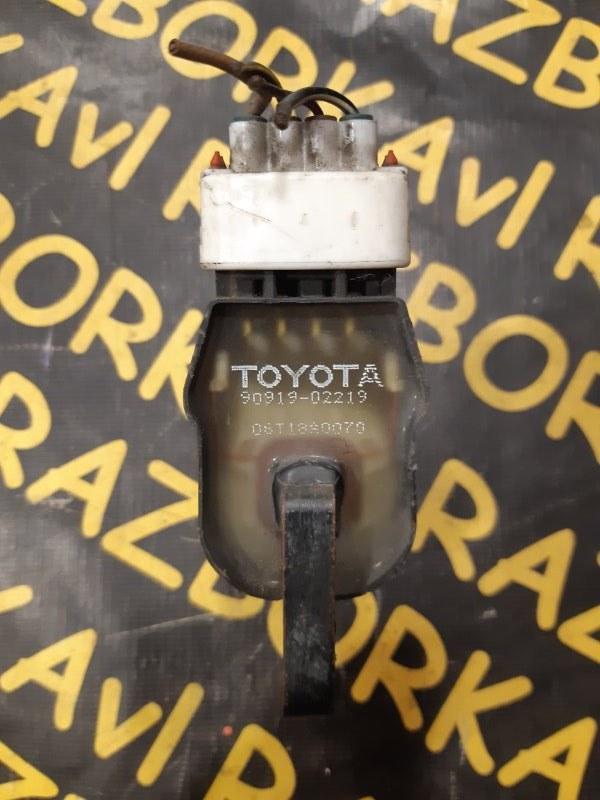 Катушка зажигания Toyota Caldina AT211 7AFE