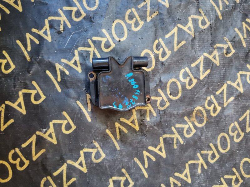 Катушка зажигания Smart City W450 160910 2002