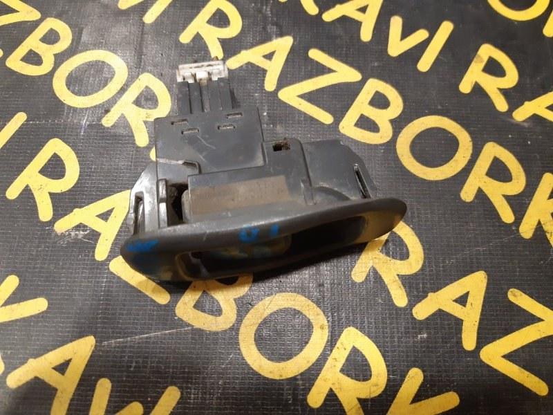 Пульт стеклоподъемника Mitsubishi Lancer CB3A задний левый