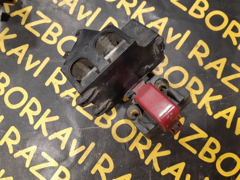 Клемма Volkswagen Touareg 7LA