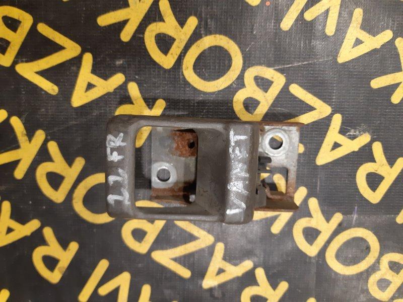 Ручка двери внутренняя Nissan Vanette KUGNC22 передняя левая