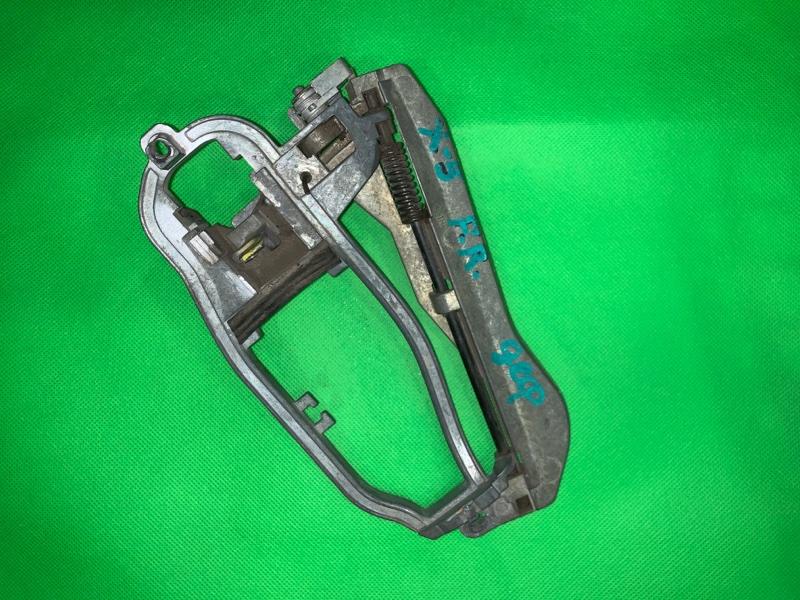 Ручка двери внешняя Bmw X5 E53