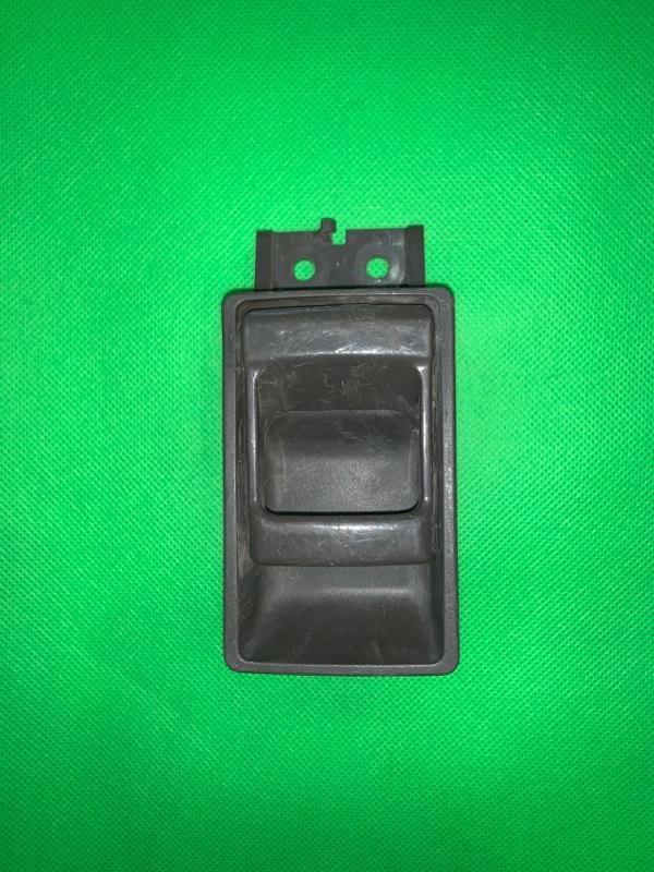 Ручка двери внутренняя Nissan Terrano WBYD21 задняя правая