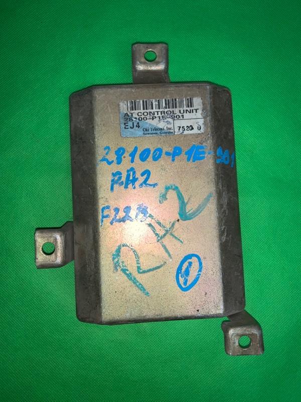Блок управления автоматом Honda Odyssey RA1