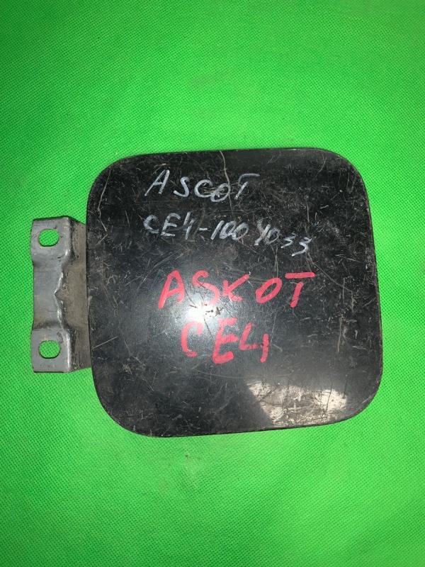 Лючок бензобака Honda Ascot CE4