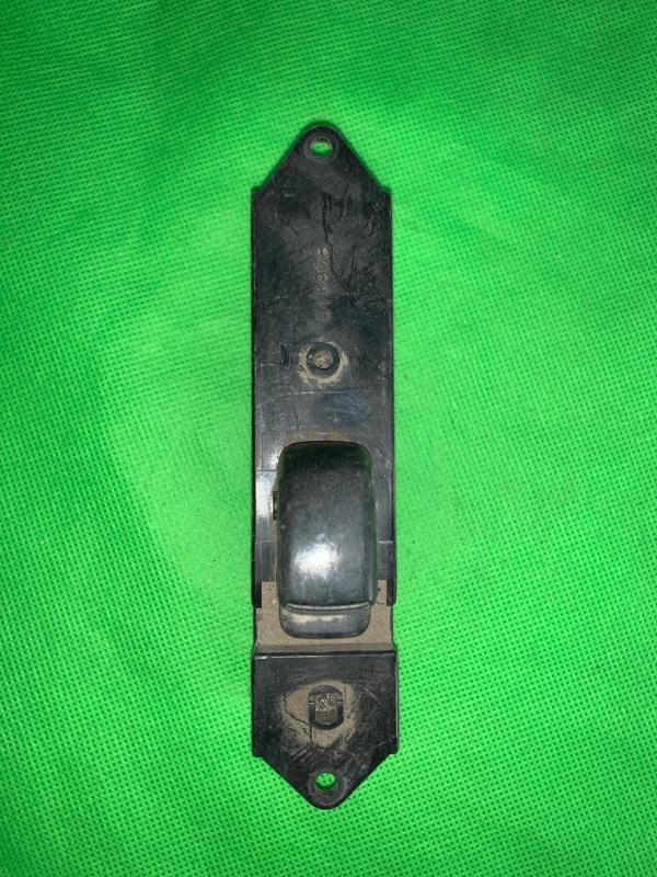 Пульт стеклоподъемника Mitsubishi Delica PD6W передний левый