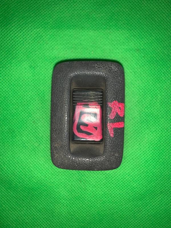 Пульт стеклоподъемника Toyota Carina AT170 задний левый