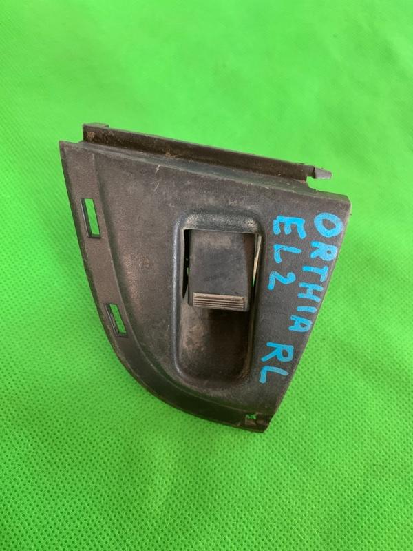Пульт стеклоподъемника Honda Orthia EL1 задний левый