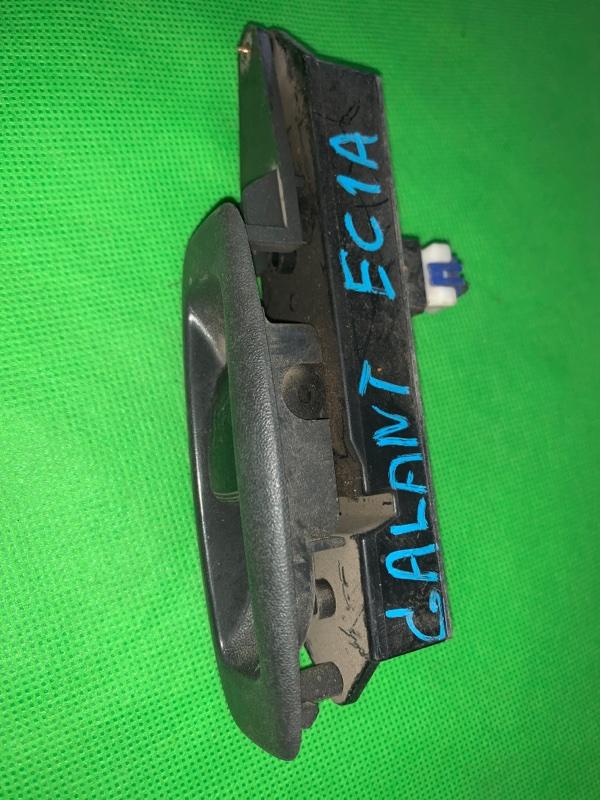 Пульт стеклоподъемника Mitsubishi Galant EA1A задний правый