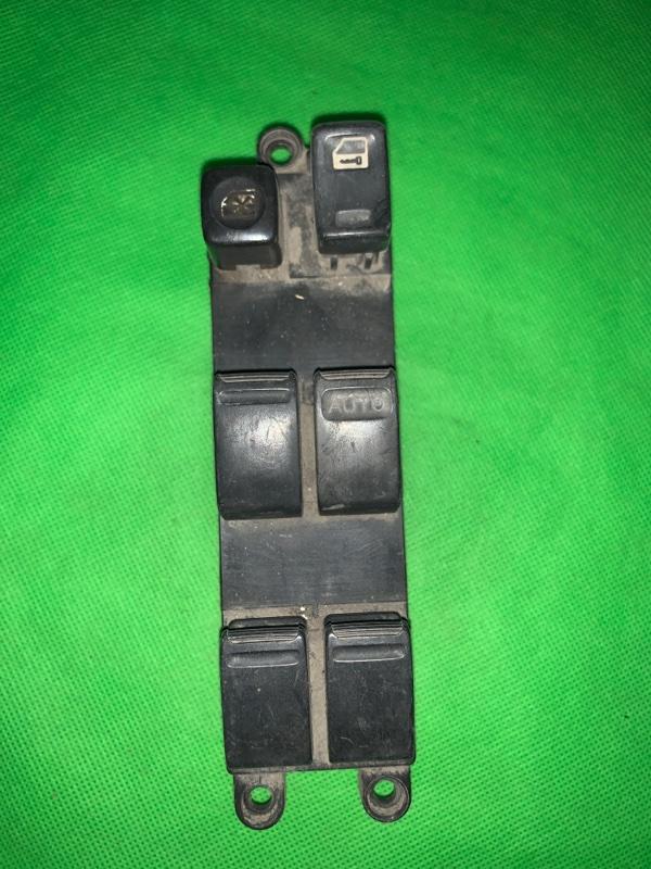 Пульт стеклоподъемника Nissan Laurel HC32 передний правый