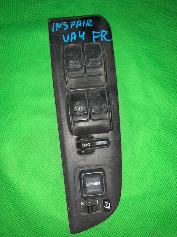 Пульт стеклоподъемника Honda Inspire UA4 передний правый