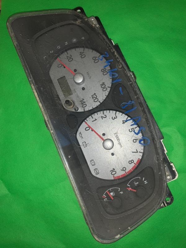 Спидометр Suzuki Jimny JB23W K6A