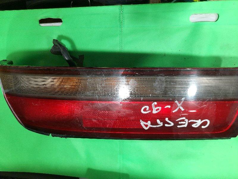 Стоп-сигнал Toyota Cresta GX90 задний правый