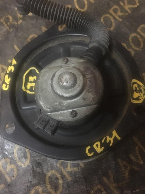 Мотор печки Toyota Lite Ace CR21