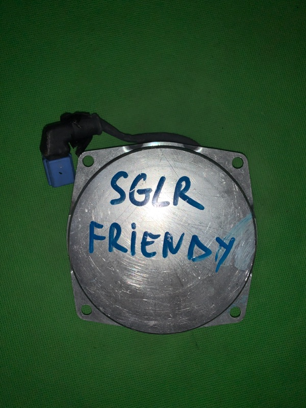 Airbag на руль Mazda Bongo Friendee SGLR