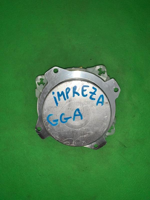 Airbag на руль Subaru Impreza GGA