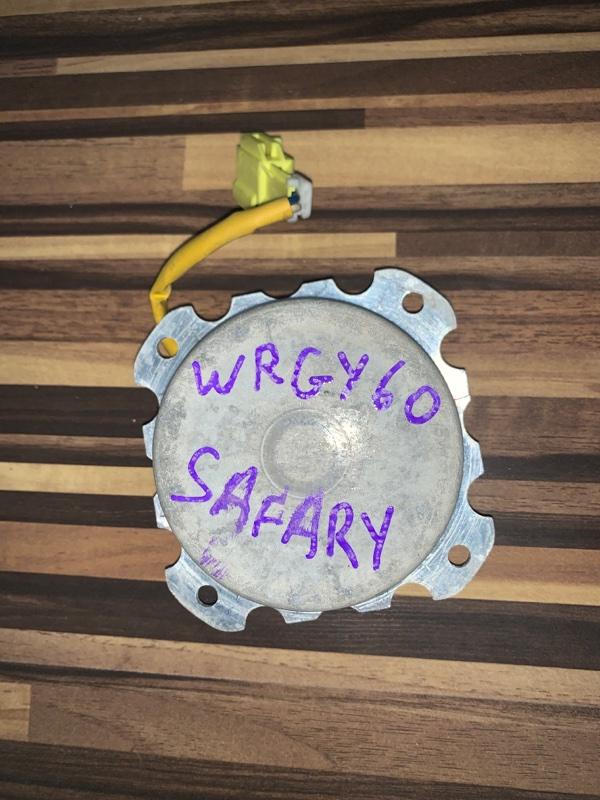 Airbag на руль Nissan Safari WRGY60