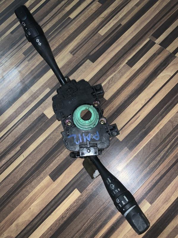 Гитара Nissan Liberty PM12