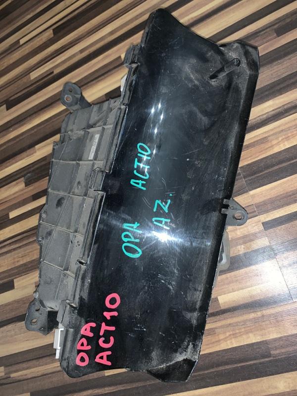 Спидометр Toyota Opa ACT10