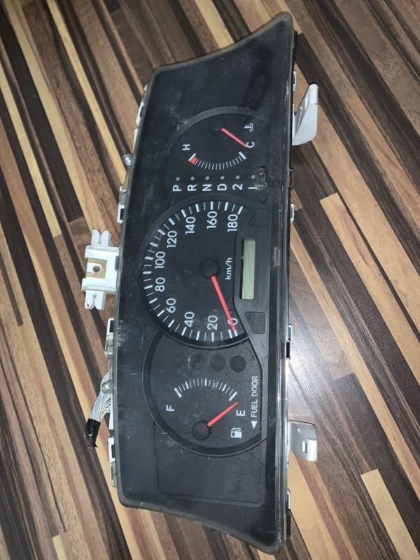 Спидометр Toyota Corolla Spacio NZE120 1NZFE