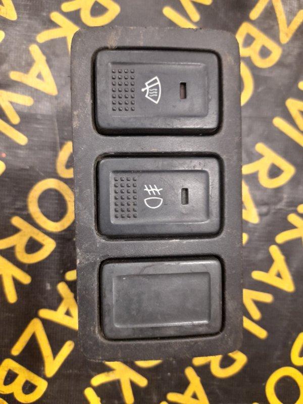 Кнопка Suzuki Escudo