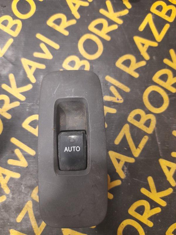 Пульт стеклоподъемника Toyota Alphard ANH10 задний правый