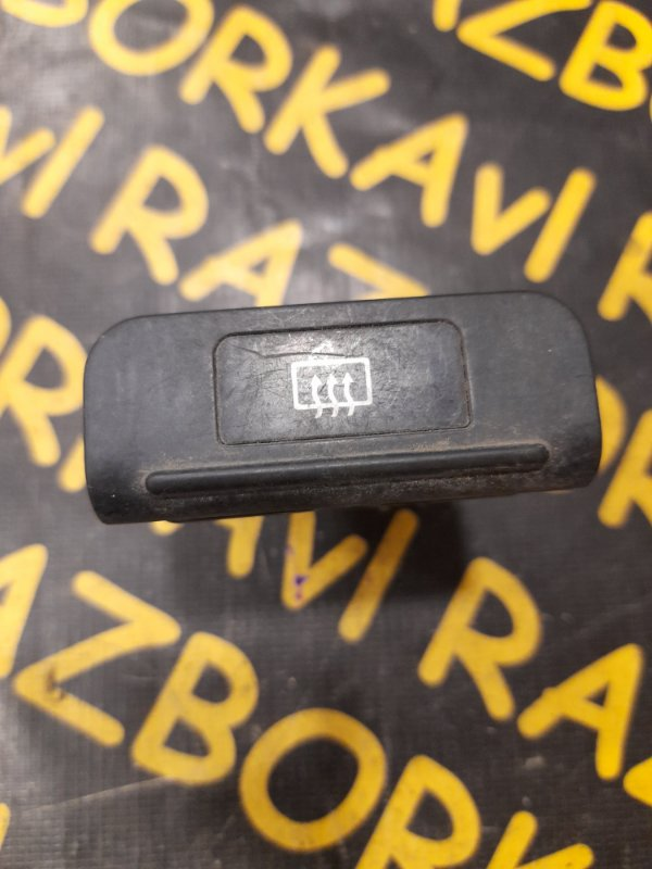 Кнопка Honda Odyssey