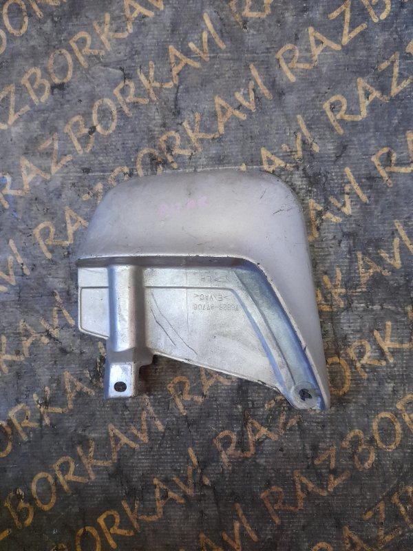 Брызговик Daihatsu Pyzar G313G левый