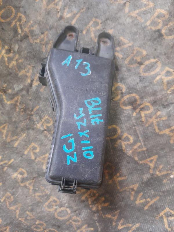 Блок предохранителей Toyota Mark Ii JZX110
