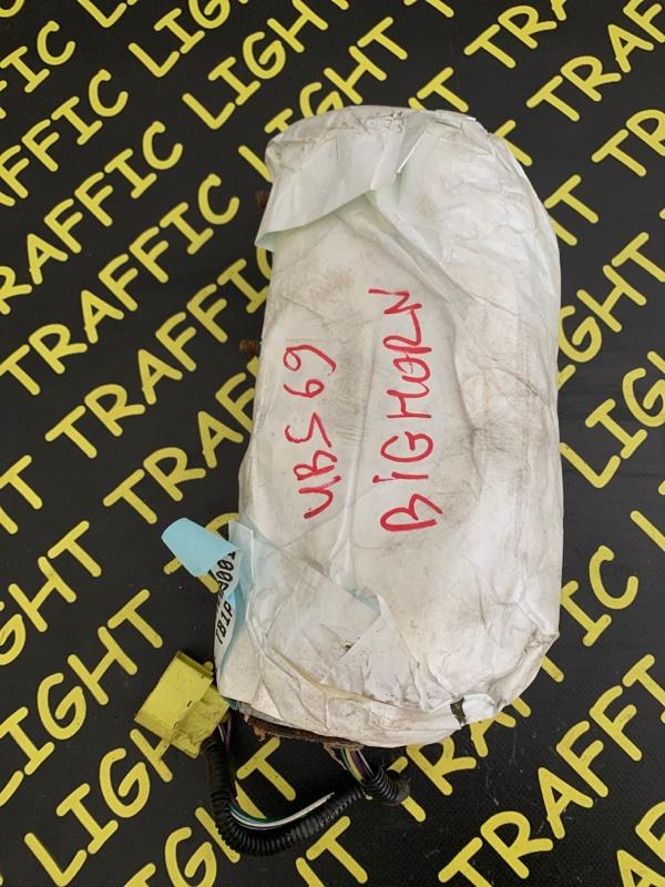 Airbag пассажирский Isuzu Bighorn UBS25DW