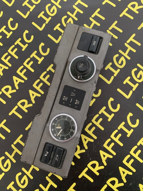 Кнопки прочие Land Rover Range Rover Sport LM
