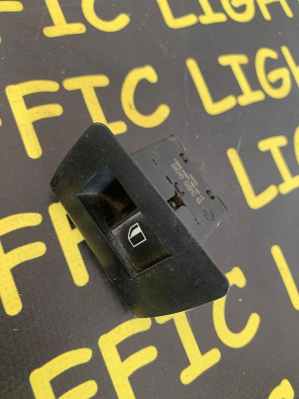 Пульт стеклоподъемника Bmw X5 E53 задний правый