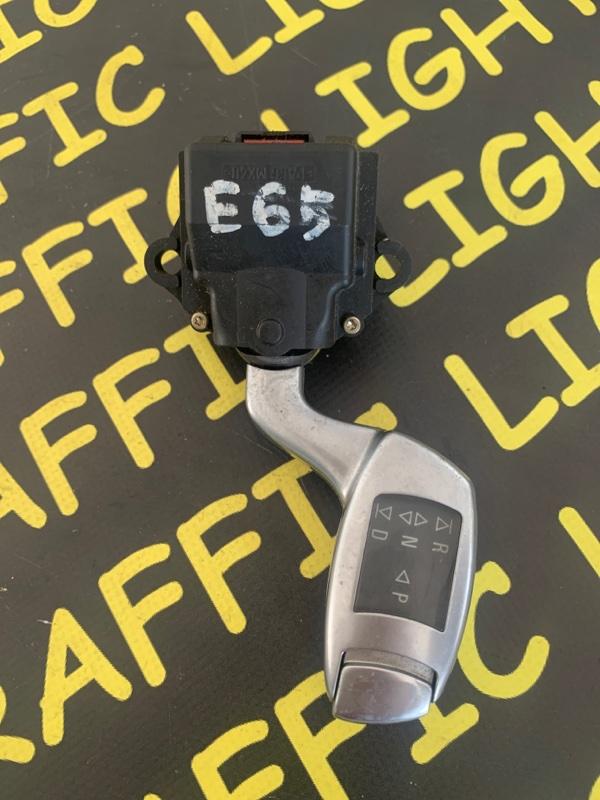 Селектор акпп Bmw 7-Series E65