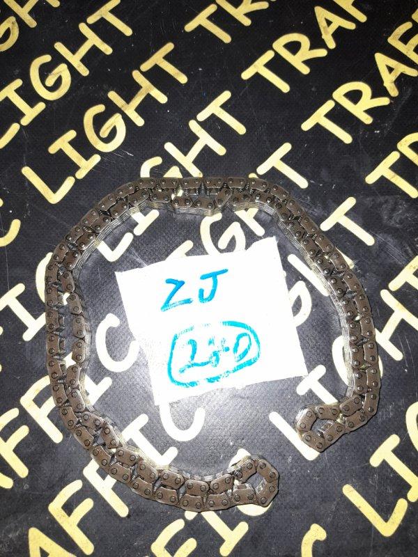 Цепь газораспределения Mazda Demio DY3R ZJ